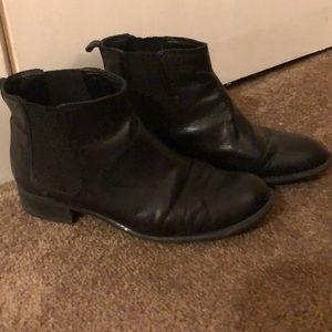 Nine West Jara Chelsea boots